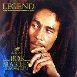 Bob Marley Legend [Vinyl]