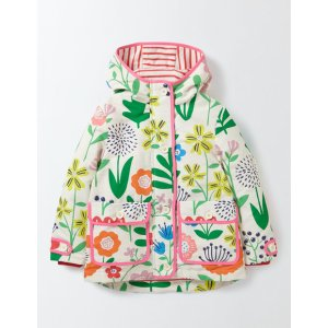 Jersey Lined Anorak 35147 Coats at Boden