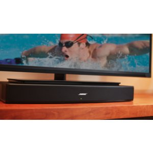 Factory Renewed Bose Solo 15 Series II TV sound system