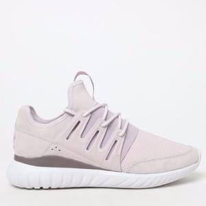 adidas Tubular Radial Light Purple Shoes at PacSun.com