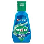 Crest Scope Outlast Mouthwash, 1 L