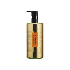 绿茶抗氧化卸妆油 450ml (CDN$93)