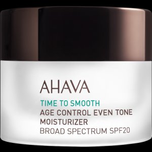 AHAVA® - AHAVA Time to Smooth - Age Control Prevents Wrinkles & Brightens