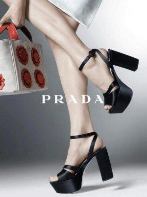 Up to 50% OffSelect Prada Shoes @ YOOX