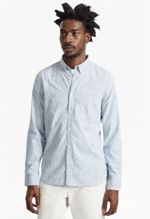 25% OffMen's Button Down Shirts @ French Connection