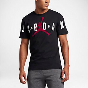 Jordan Stretched Men's T-Shirt. Nike.com