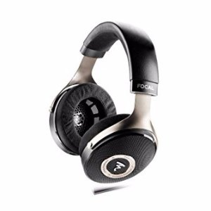 $549.00Focal ELEAR Open Back Circum-Aural Headphones (Open Box)
