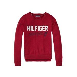 TH KIDS HILFIGER NY CREWNECK | Tommy Hilfiger