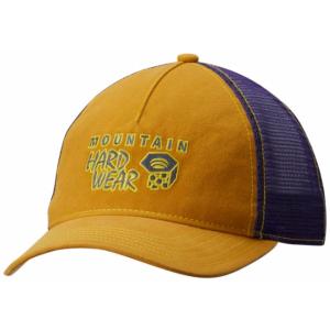 Eddy Rucker Trucker Cap | MountainHardwear.com