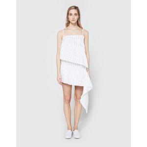 Collina Strada El Morro Ruffle Dress Short