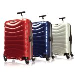 Select Items @ Samsonite