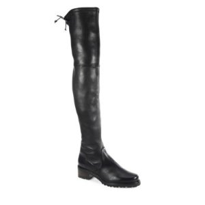 Vanland Stretch Tall Boots