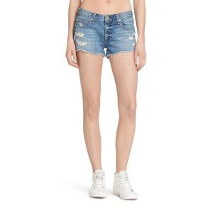 Cut Off Short | rag & bone sale