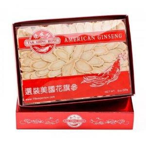 American Ginseng XL-AAA 8oz