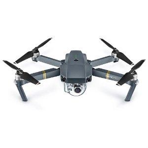 DJI Mavic Pro Aerial Drone