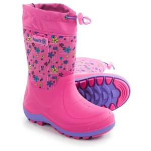 Kamik Stormin2 Rain Boots (For Little and Big Kids) - Save 89%