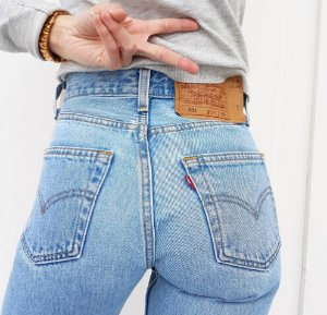 30% OffYour Entire Purchase @ Levi's