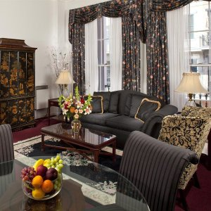 From $98New Orleans Le Richelieu in the French Quarter