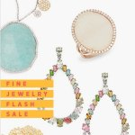 Fine Jewelry Flash Sale @ Saks Off 5th