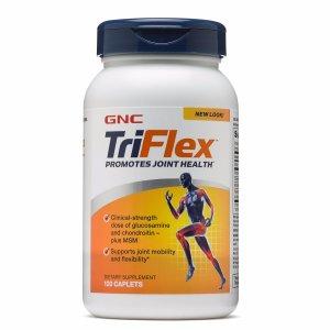 GNC TriFlex Fast-Acting - 120ct