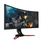 Acer Predator Z35 35-inch Curved Full HD (2560 x 1080) NVIDIA G-Sync Display