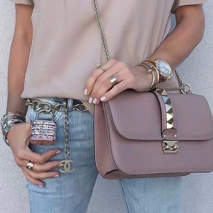 Up to 42% Off Valentino Handbags @ SSENSE