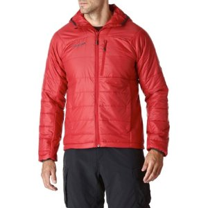 Mammut Lundin Hooded Insulated Jacket