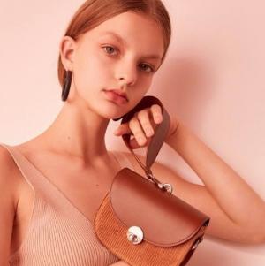 National Handbag Day Exclusive!Up to 20% Off + Extra 15% off Top 100 Handbag Brands @ W Concept
