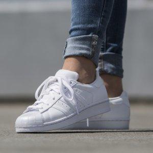 $29adidas Original Superstar Women's Sneaker Sale