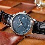 OMEGA De Ville Prestige Automatic Men's Watch No. 424.13.40.20.03.002