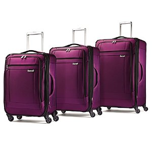 50% Off + Extra 20% OffSamsonite SoLyte Luggage Collection