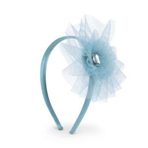 Turquoise Headband for Girls