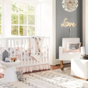 Up to 70% OffBuy More Save More, Including Furniture @ Pottery Barn Kids