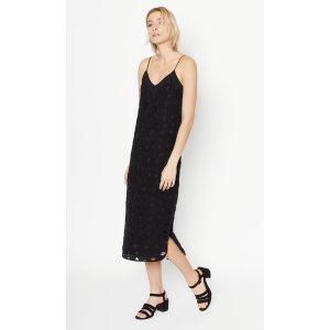 Women's DIAN SILK DRESS