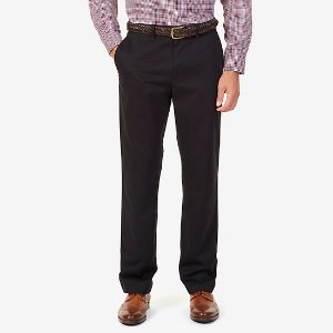 Classic Fit Wrinkle Resistant Pant