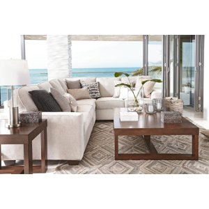 Salonne 3-Piece Sectional   Ashley Furniture HomeStore