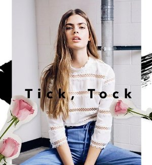 Up to 75% Off+Up to $100 OffEndless Rose @ ASOS