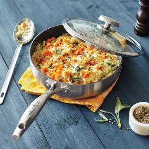 Up to 65% Off Cookware SaleThe Biggest Sale Of The Year @ Sur La Table