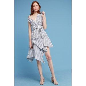 Pari Striped Dress