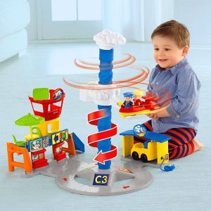 Little People Spinnin' Sounds Airport Playset | CHF49 | Fisher-Price