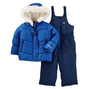 2-Piece Snowsuit