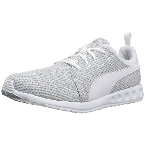 Amazon.com | PUMA Men's Carson Knitted Cross-Trainer Shoe | Fitness & Cross-Training