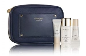 Last Day! 3-Pc Free Gift with Cle de Peau Beaute Beauty Purchase @ Bergdorf Goodman