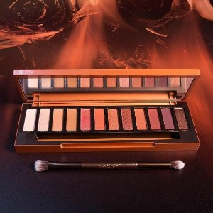 New Arrival! $54Urban Decay Naked Heat Palette @ Sephora.com
