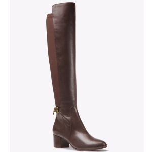 Aileen Leather Boot