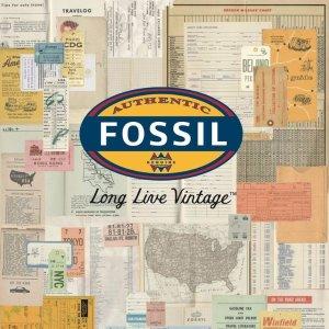 25% OffSidewide @ Fossil