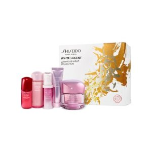 White Lucent Luminous Night Collection- $178.00 Value
