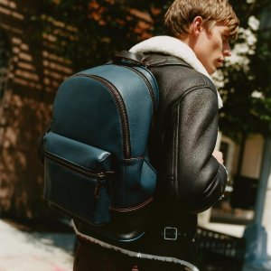 30% OFFCoach Men's Bag Thankgiving Event Sale