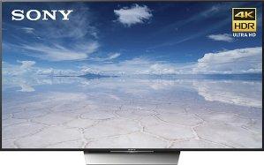 Sony - XBR X850D Series 75
