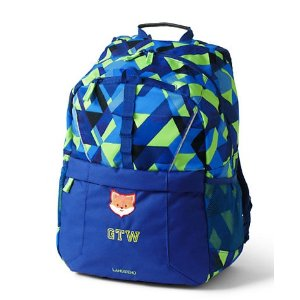 ClassMate Medium Backpack - Print